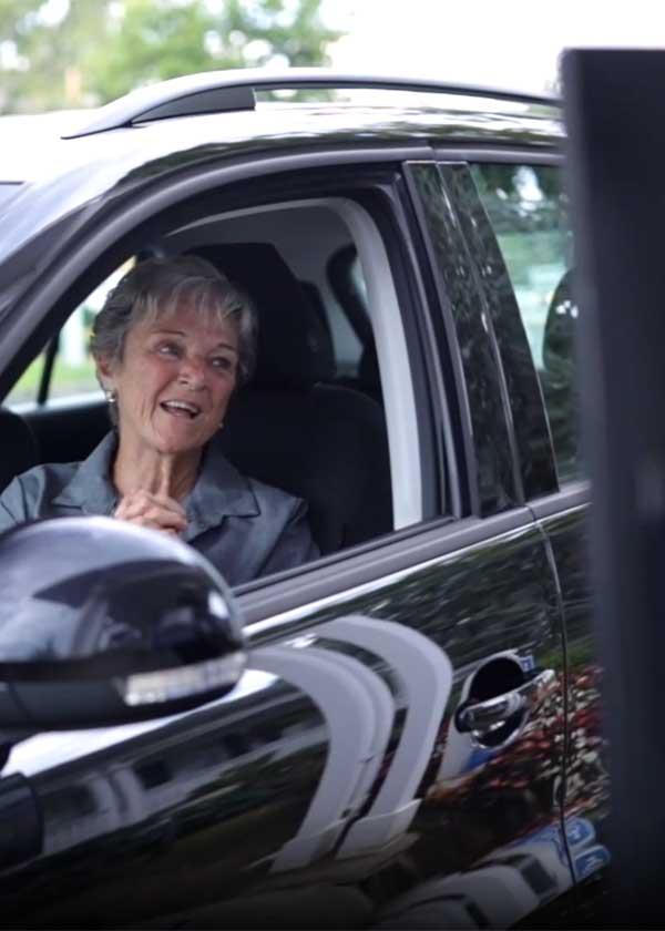 Funeral Service - Virtual Visitation